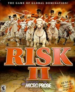 Risk II Game Review - Play Risk Online Against Computer for PC & Mac