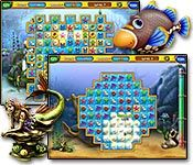 Best Match 3 Games for Mac or PC 4. Fishdom