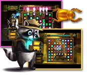Best Match 3 Games for Mac or PC 9. Ricky Raccoon 2