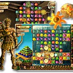 Top 10 Best Match 3 Games - 7 Wonders of the World