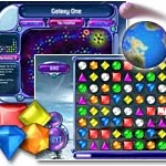 Top 10 Best Match 3 Games - Bejeweled 2