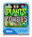 Play Plants vs Zombies Online Free no Download