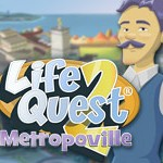best time management games online for pc - life quest 2