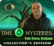 Best PC Mystery Games - Final Enigma