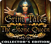 New Hidden Object Mystery Games - The Stone Queen