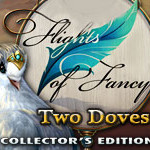 Best Hidden Object Games 2013 1-Flights of Fancy Two Doves