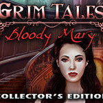 Best Hidden Object Games 2013 - 10 Grim Tales Bloody Mary