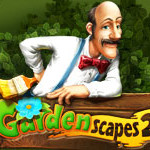 Best Hidden Object Games 2013 2 Gardenscapes 2