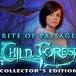 Best Hidden Object Games 2013 5 Rite of Passage Child of the Forest