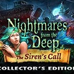 Best Hidden Object Games 2013 - 7 Nightmares from the Deep The Sirens Call