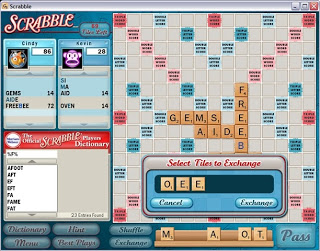 Play Scrabble against the Computer – Best 3 Versions for PC