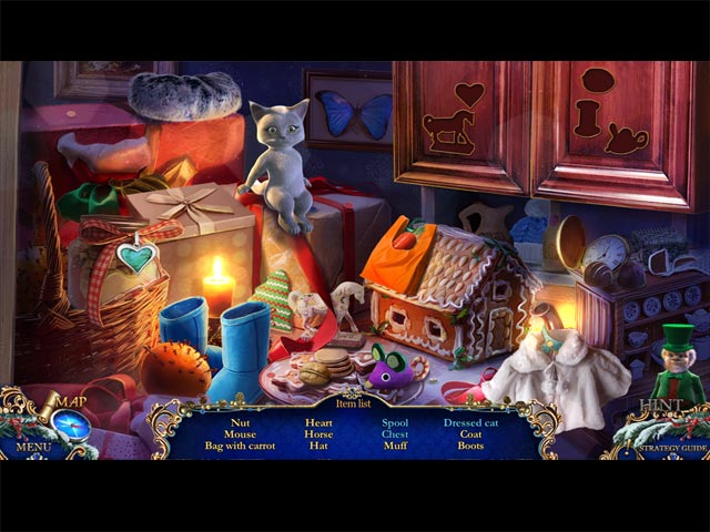 latest hidden object games 2014 free