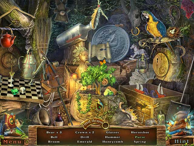 image gallery hidden object pc games