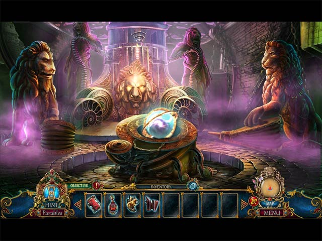Dark parables 9 queen of sands review for pc and mac for Big fish games coupon