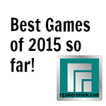Best 2015 Games – Top 10 Games from the Year so far