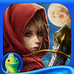Dark Parables Games List - 4. The Red Riding Hood Sisters