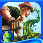 Dark Parables Games List - 6. Jack and the Sky Kingdom