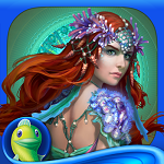 Dark Parables Games List - 8. The Little Mermaid and the Purple Tide