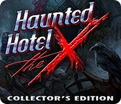 Haunted Hotel Game Series List 10. The X