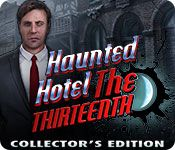 Haunted Hotel Game Series List 13. The Thirteenth