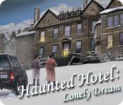 Haunted Hotel Game Series List 3. Lonely Dream