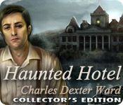 Haunted Hotel Game Series List 4. Charles Dexter Ward