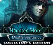 Haunted Hotel Game Series List 7. Death Sentence