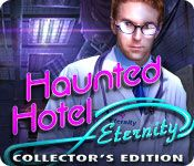 Haunted Hotel Game Series List 8. Eternity
