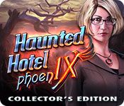 Haunted Hotel Game Series List 9. Phoenix
