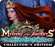 Mystery of the Ancients Game Series - 6. The Sealed and Forgotten