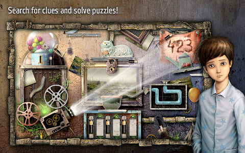 pc download solving games mystery free