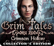 Grim Tales 11 New Release on PC and Mac
