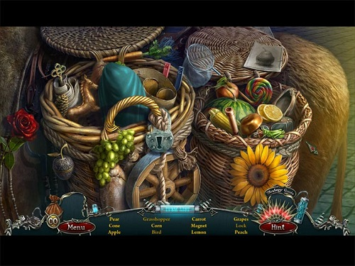 10 Best Big Fish Hidden Object Games 2015 for PC & Mac - Grim Façade 6