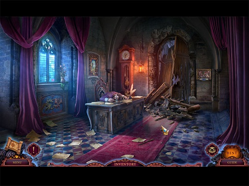 10 Best Big Fish Hidden Object Games 2015 for PC & Mac - League of Light 3