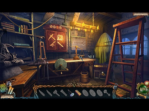10 Best Big Fish Hidden Object Games 2015 for PC & Mac - Lost Lands 2