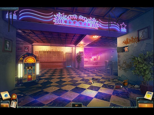 10 Best Big Fish Hidden Object Games 2015 for PC & Mac - New York Mysteries 2