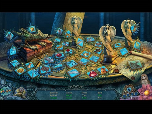10 Best Big Fish Hidden Object Games 2015 for PC & Mac - Reflections of Life 2