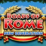Roads of Rome Time Management Game Series