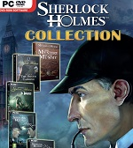 Adventures of Sherlock Holmes PC Games Series List in Order
