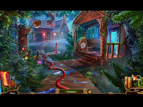 Eventide games by house of fables and artifex mundi for Ps4 fishing games 2017