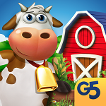 Farm Life Spring Update - Time Management Game on iOS & Android
