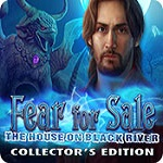 New Fear for Sale Hidden Object Game for Mac and PC