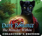 Dark Romance Game Series List - 7. The Monster Within