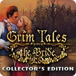 Grim Tales The Bride Game App – Play Online, PC, Mac, iPad and iPhone