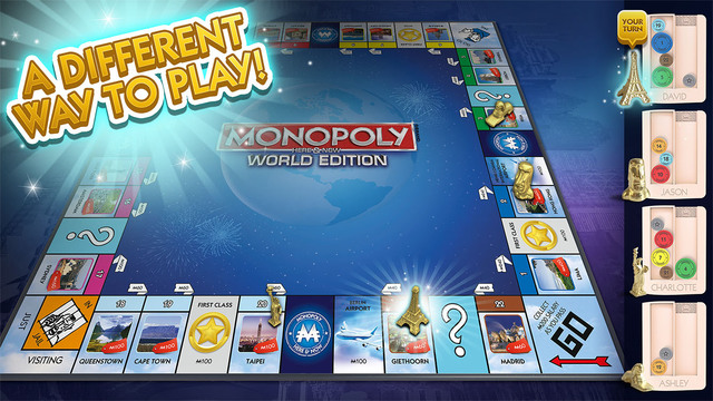 monopoly game for android phone
