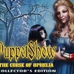 PuppetShow Games Series Order 13. The Curse of Ophelia