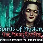 Spirits of Mystery Series 9. The Moon Crystal
