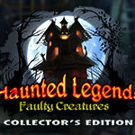 Haunted Legends 9