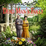 Agatha Christie Hidden Object Games - Dead Man's Folly PC Game Review