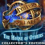 Mystery Tales 7 The House of Others CE Review
